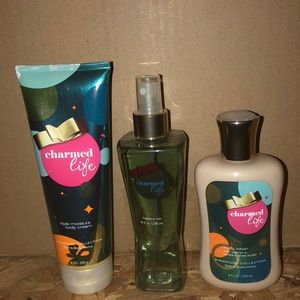 Bath and body works Other - Bath and body works Charmed life